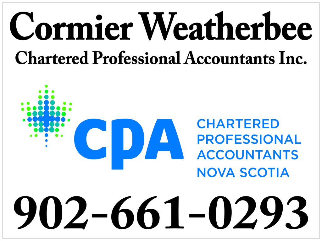 cormier weatherbee CPA